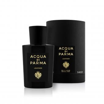 Acqua Di Parma - SIGNATURE LEATHER Eau de parfum - Parfums Acqua Di Parma homme