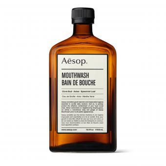 Bain de Bouche - Aesop