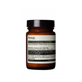 Baume Aromatique Résurrection pour les Mains 120 ml - Aesop