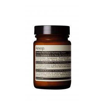 Crème Hydratante à la Noix de Camélia pour le Visage 120 ml - Aesop