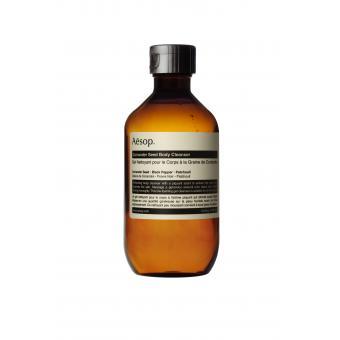 Gel Nettoyant pour le Corps à la Graine de Coriandre 200 ml - Aesop