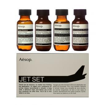 Kit Jet Set - Aesop