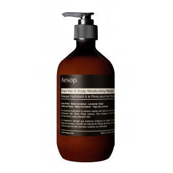 Masque Hydratant à la Rose pour les Cheveux 500ml - Aesop