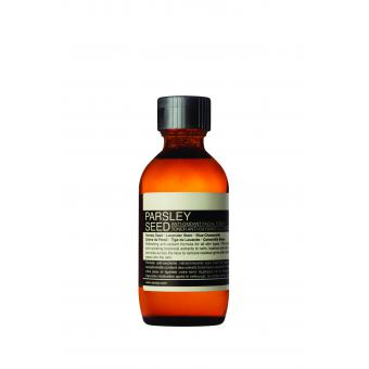 Toner Anti-Oxydant à la Graine de Persil 100 ml - Aesop