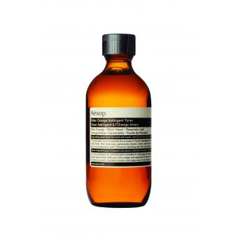 Toner Astringent à l'Orange Amère 200 ml