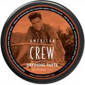 American Crew Homme - Crème coiffante tenue souple effet mat -
