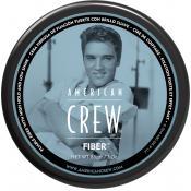 American Crew Homme - Crème de modelage fixation forte effet mat - Cheveux