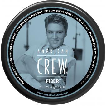 Crème de modelage fixation forte effet mat - American Crew