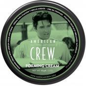 American Crew Homme - Pâte de modelage fixation souple brillance naturelle -