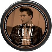 American Crew Homme - Cire de coiffage fixation normale brillance élevée - Cheveux