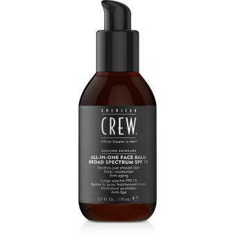 American Crew - Baume Hydratant Visage SPF15 - American crew