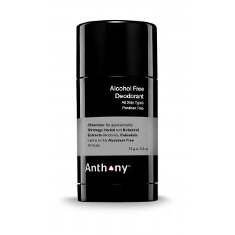 Anthony - Déodorant Stick - Anthony soin homme