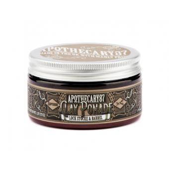 Pommade Coiffante Gunpowder - Apothecary 87