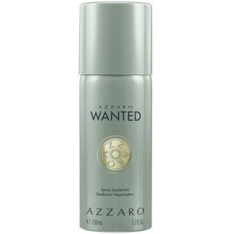 Azzaro Wanted Déodorant Spray
