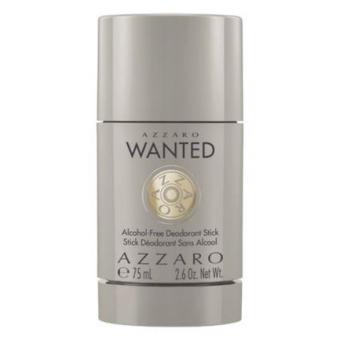 Azzaro Wanted Déodorant Stick - Azzaro