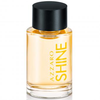 EAU DE TOILETTE SPLASHES SHINE
