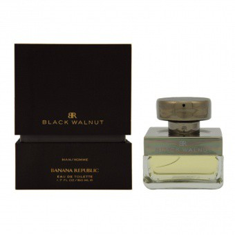 Banana Republic Homme - Black Walnut Eau de Toilette - 50ml -