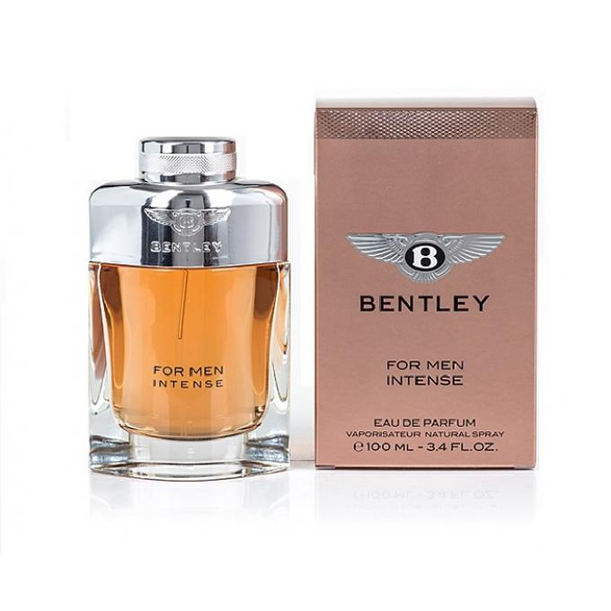 Bentley For Men Intense Eau de Parfum