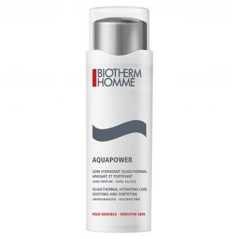 Aquapower Peau Sensible - Biotherm Homme