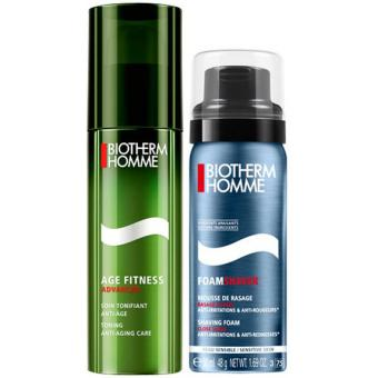 Coffret Hydratant Age Fitness - Biotherm Homme
