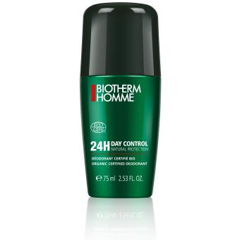 Biotherm Homme - Déodorant Roll on 24H Day Control Natural Protect - Biotherm