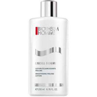 Excell Bright Lotion Eclaircissante Peeling - Biotherm Homme
