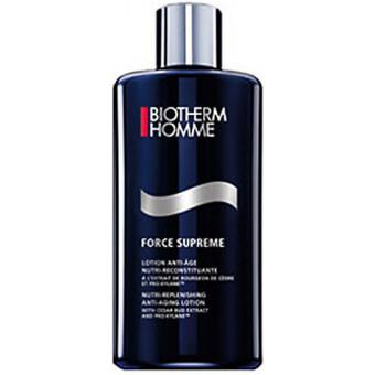 Force Suprême Lotion Anti-Age - Biotherm Homme