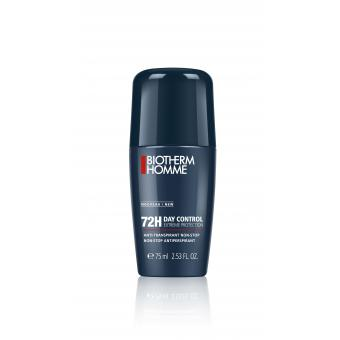 Déodorant Roll On Day Control 72H - Biotherm Homme