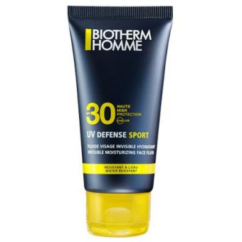 UV DEFENSE SPORT SPF30 VISAGE - Spray Invisible - Biotherm Solaires
