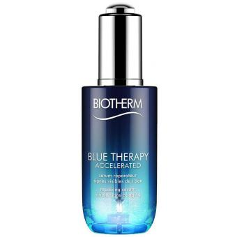 Biotherm - Blue Therapy Accelerated Serum 30ml - Biotherm Cosmétique