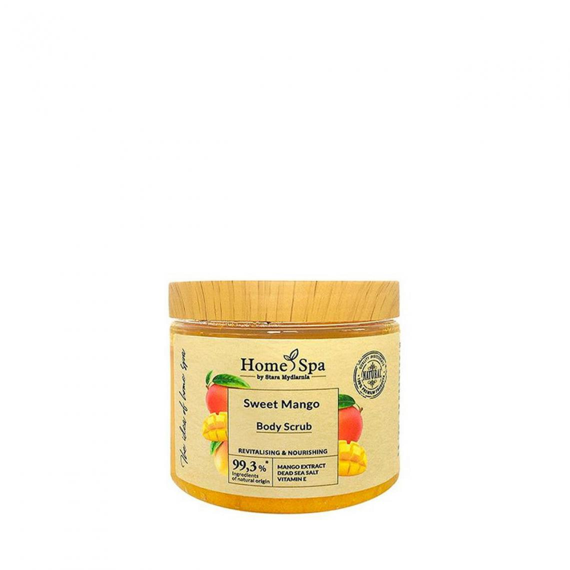 Exfoliant  SWEET MANGO