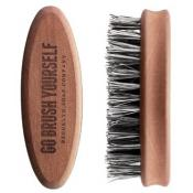Brooklyn Soap Company Homme - Brosse à Barbe en poils d'Agave -