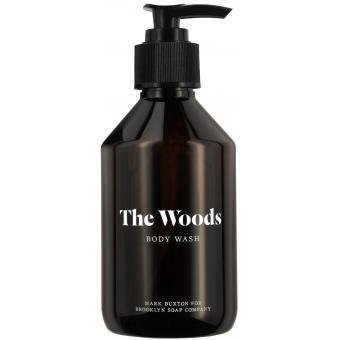 Gel Douche Naturel The Woods - Brooklyn Soap Company
