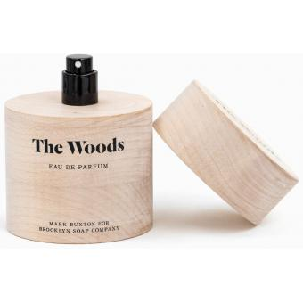 Brooklyn Soap Company - The Woods - Parfum Homme
