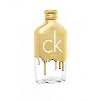 CK One Gold Eau de Toilette - Calvin Klein