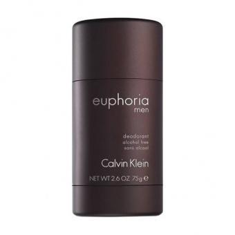 Euphoria Men Intense Déodorant Stick - Calvin Klein