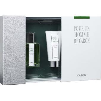 Coffret Pour Un Homme 75ml - Caron Paris