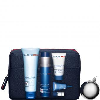 Coffret Soins Experts Revitalisants Clarins