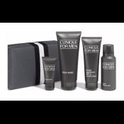 Clinique For Men Homme - Coffret Nettoyant & Hydratant Homme - Soin visage - CLINIQUE HOMME