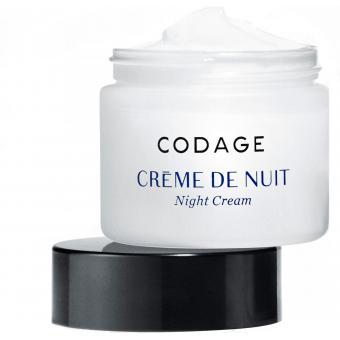 Crème nutritive Codage nuit - Codage