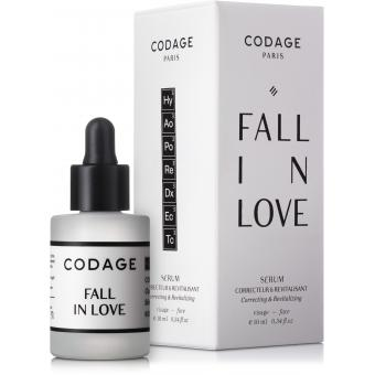 Codage - Edition Limitée Automne Fall in Love 10ml - Codage homme