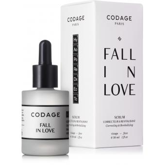 Edition Limitée Automne Fall in Love 30ml - Codage
