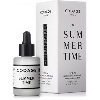 Edition Limitée Eté Summer Time 10ml - Codage