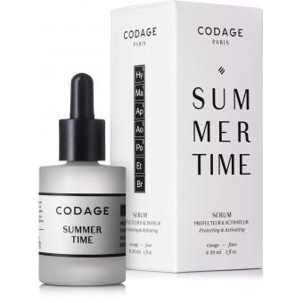 Edition Limitée Eté Summer Time 30ml - Codage