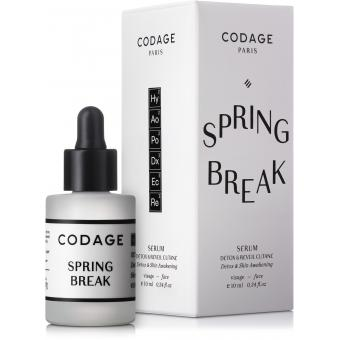 Edition Limitée Printemps Spring Break 10ml - Codage
