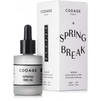 Edition Limitée Printemps Spring Break 30ml - Codage