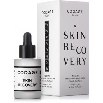 Edition Limitée Skin Recovery 10ml - Codage