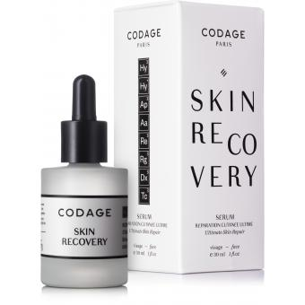 Edition Limitée Skin Recovery 30ml - Codage