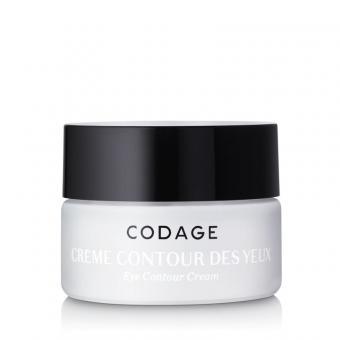 Codage Homme - Crème Contour des yeux -15ml -