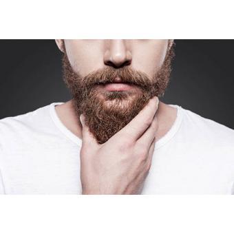 Coupe de Barbe Sculptée - Comptoir de l'Homme